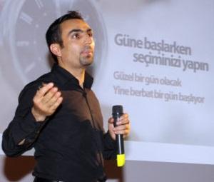 İsmail Koç CV