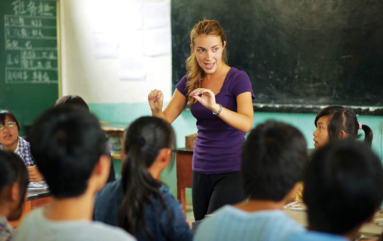 öğretmenlere yönelik eğitim